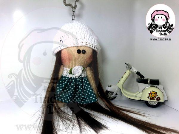 عروسک روسی دختر کد #۱۰۴