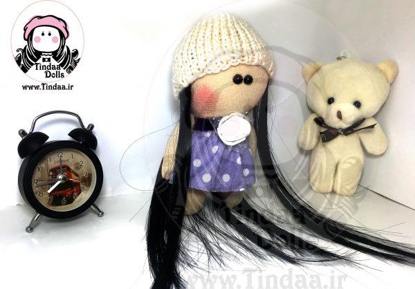 عروسک روسی دختر کد #۱۰۶