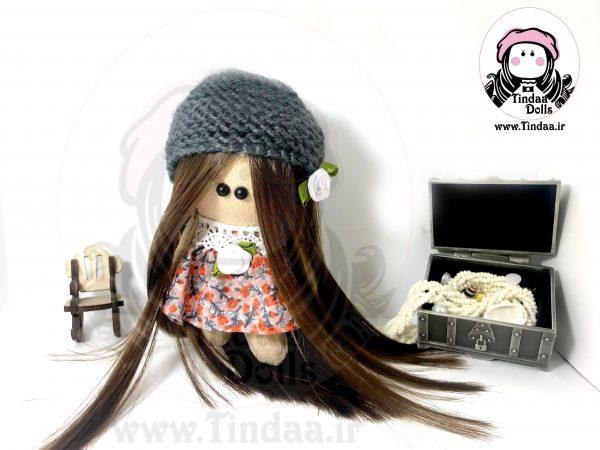 عروسک روسی دختر کد #۱۰۷