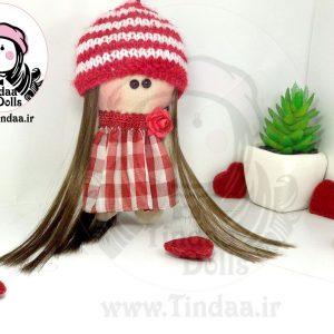 عروسک روسی دختر کد #۱۱۳