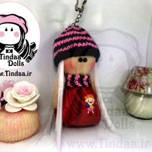 عروسک روسی دختر کد #۱۱۵