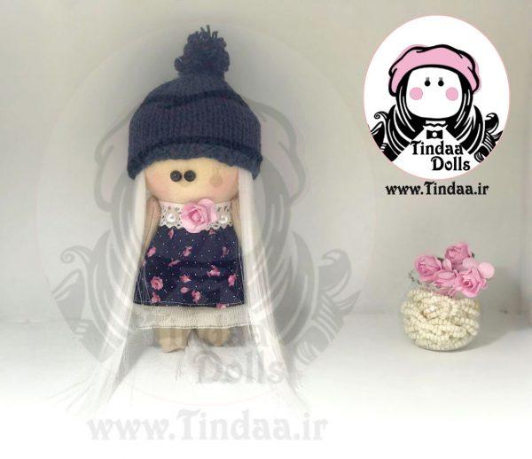 عروسک روسی دختر کد #۱۱۶