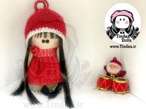 عروسک روسی دختر کد #۱۱۷