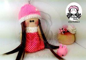 عروسک روسی دختر کد #۱۱۹