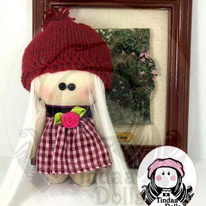عروسک روسی دختر کد #۱۲۰